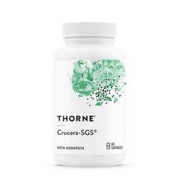 Thorne Crucera- SGS 60 caps