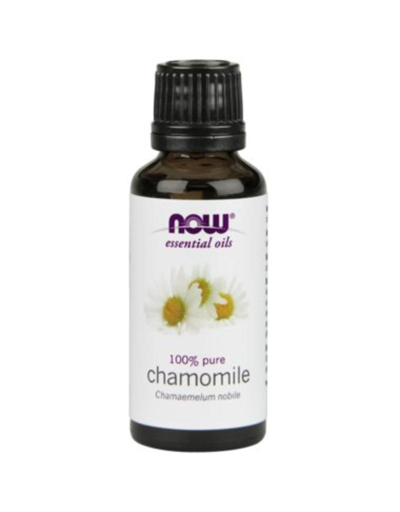 NOW 100% Chamomile Essential Oil 10ml