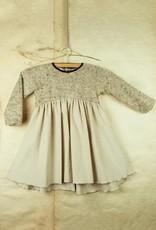 popelin Popelin Courduroy dress