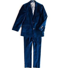 Appaman Appaman Seaport velvet suit