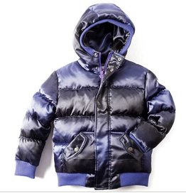 Appaman Appaman Purple Wave coat