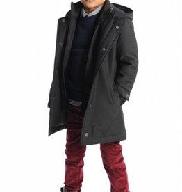 Appaman Gotham black coat