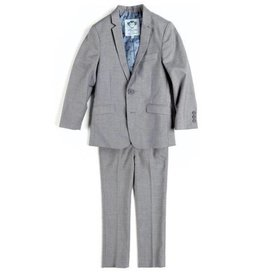 Appaman Appaman mod suit in mist grey