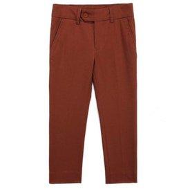 Petit clair Petit Clair Redwood(orange) Pants
