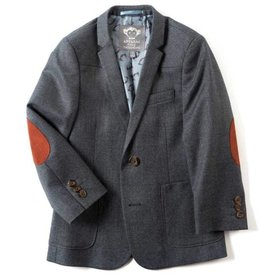 Appaman Appaman Grey Patch Blazer
