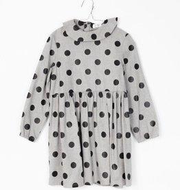motoretta Motoreta Rita black Dot Dress
