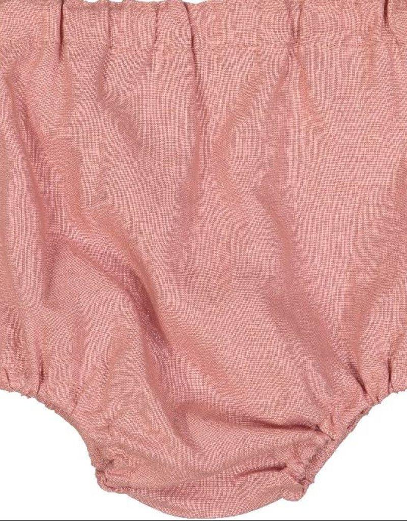 Lil Leggs Bloomer blush