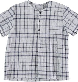 Violeta black Runo shirt