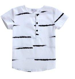 Petit clair Petit Clair black & white manadarin