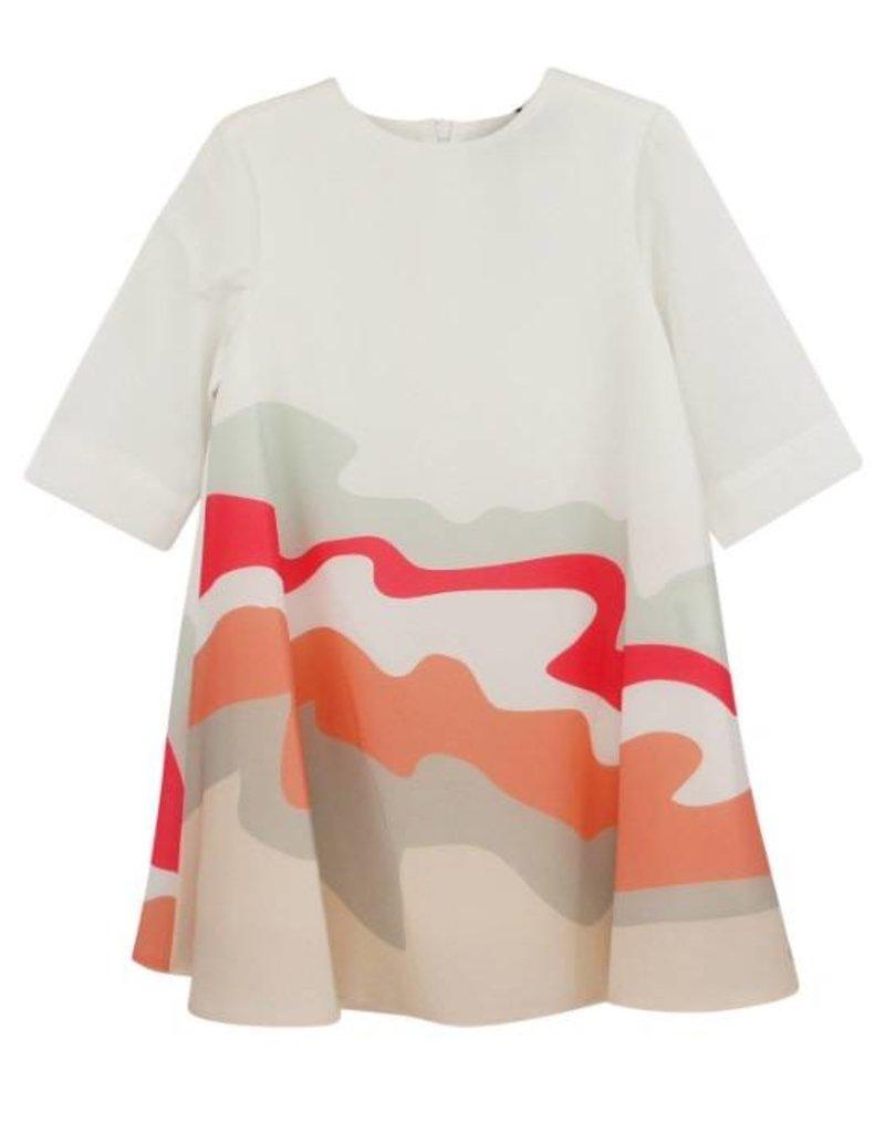 euro girls mountain dress