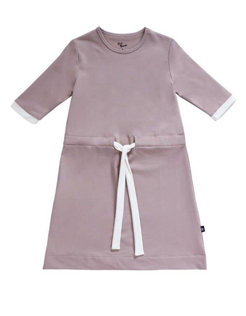 PC2 Laya Blush girls dress