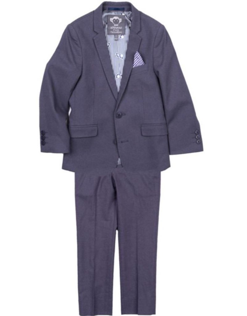 Appaman Appaman Iron Mod Suit