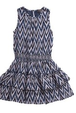 Imoga girls Zigzag dress