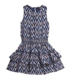 Imoga girls Zigzag dress