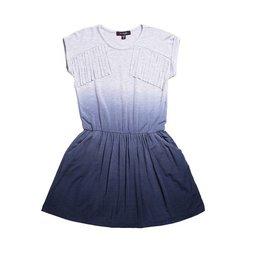 Imoga Imoga girls tye dye dress
