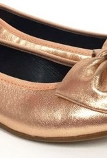 Euro steps Euro Steps big bow gold ballet