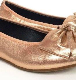 Euro steps Euro Steps big bow gold ballet