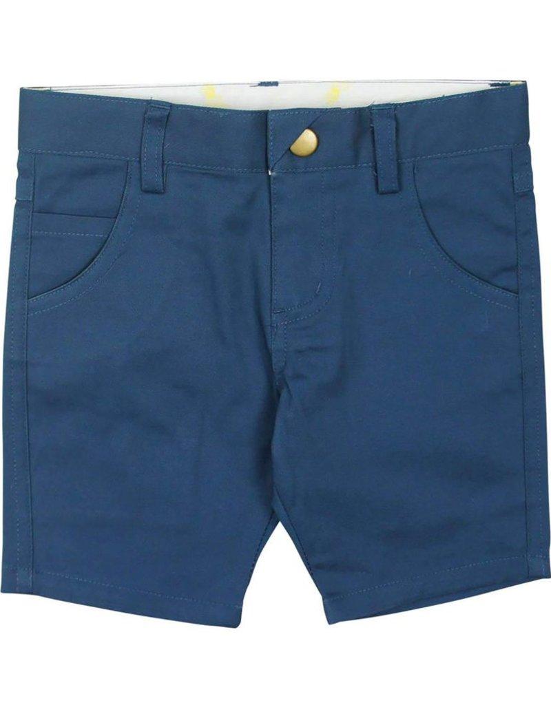 crew blue shorts