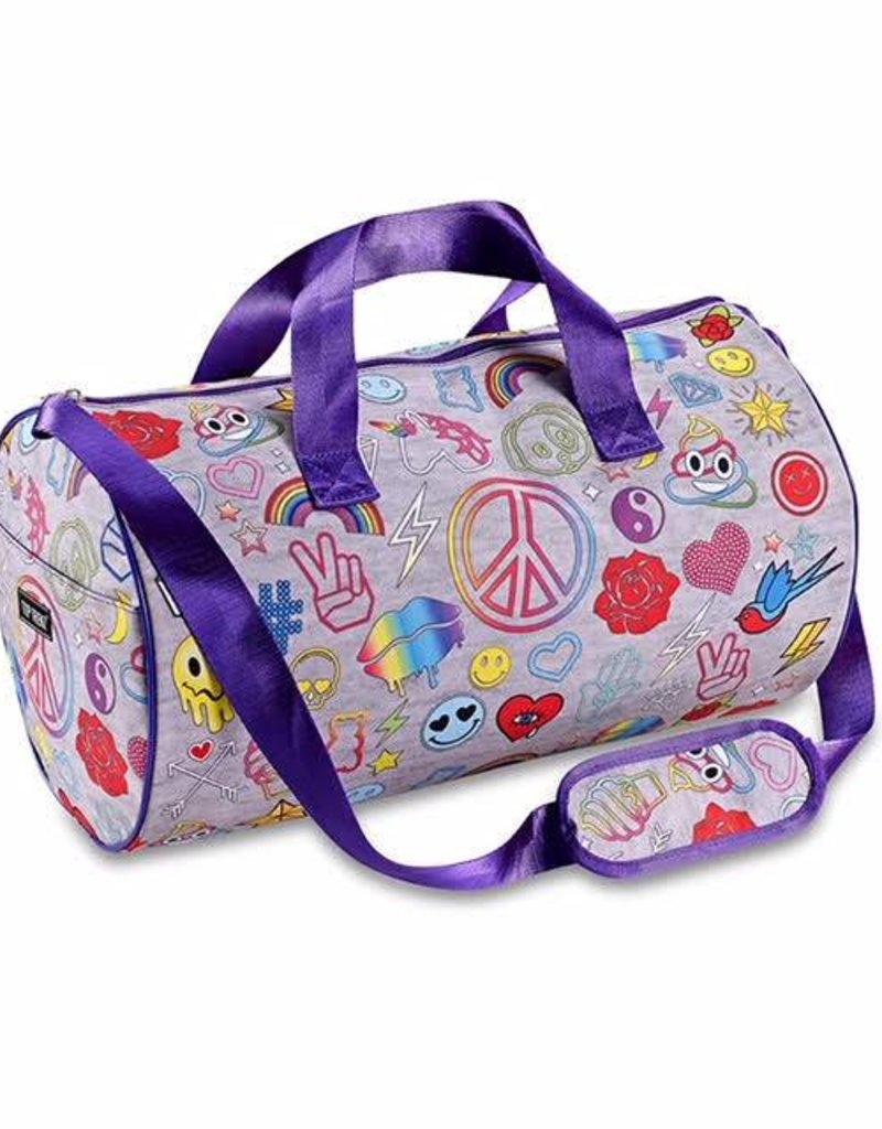 Top Trenz TopTrenz gym tote