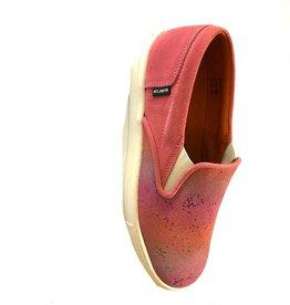 Atlanta Mocassin Atlanta Mocassin pink slip on