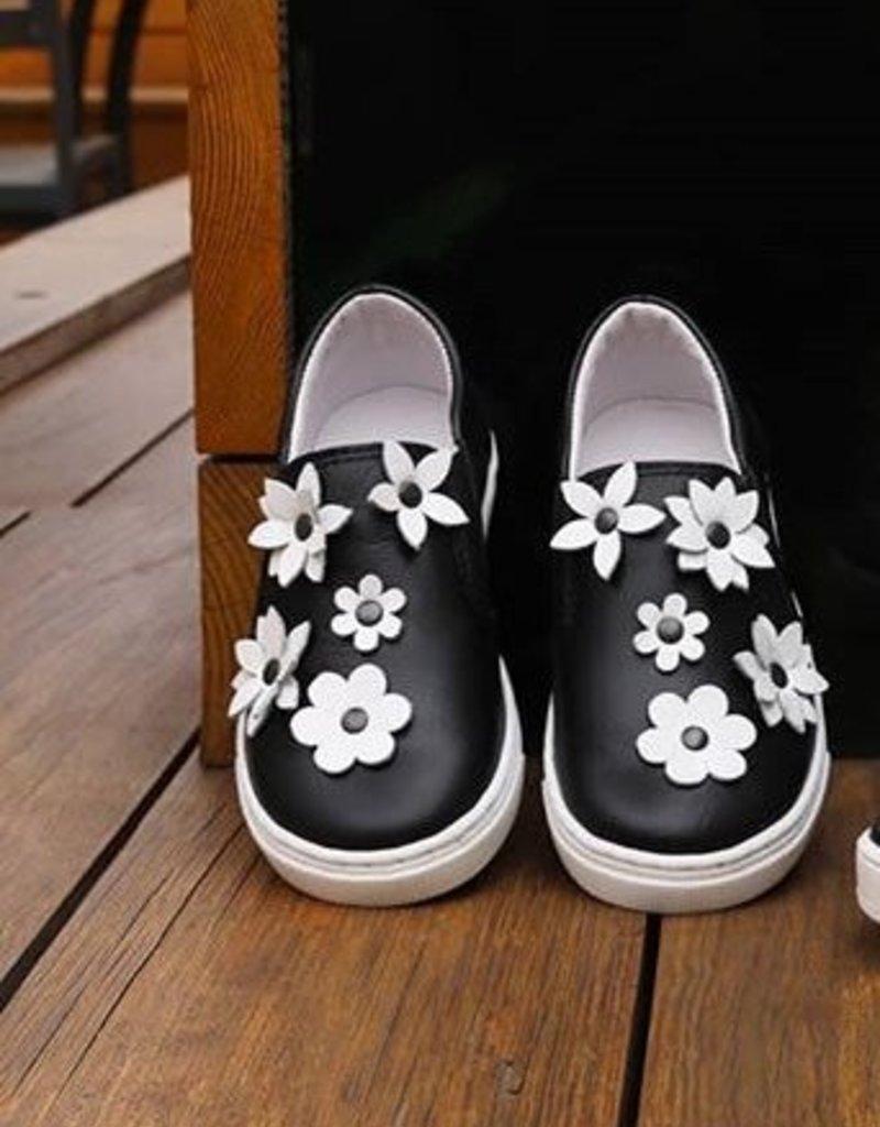 Euro steps Euro Steps floral sneakers