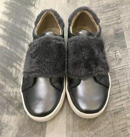 old soles Old Soles Fur Master