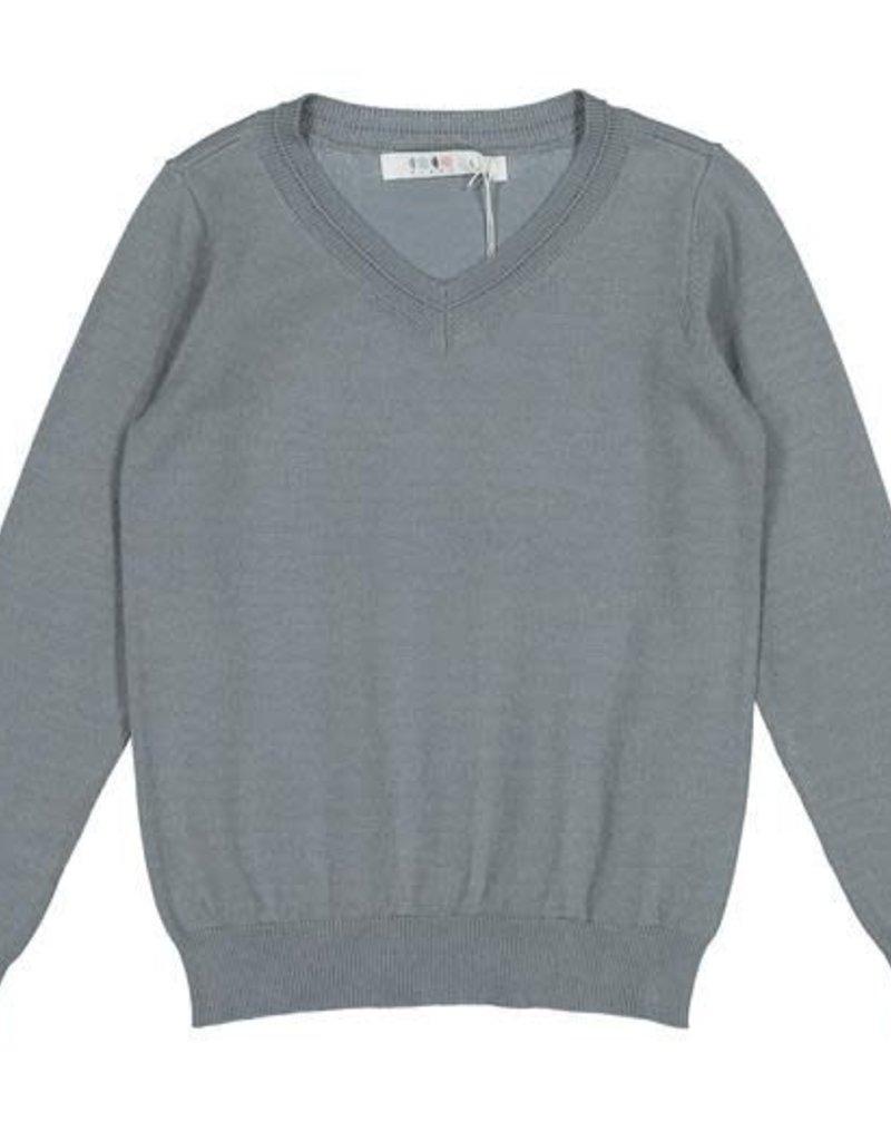Cocoblanc V-Neck Sweater