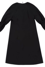 Petit clair Petit Clair Girls Blk 105 Dress