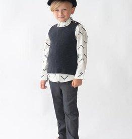 Petit clair Petit Clair Boys Vest