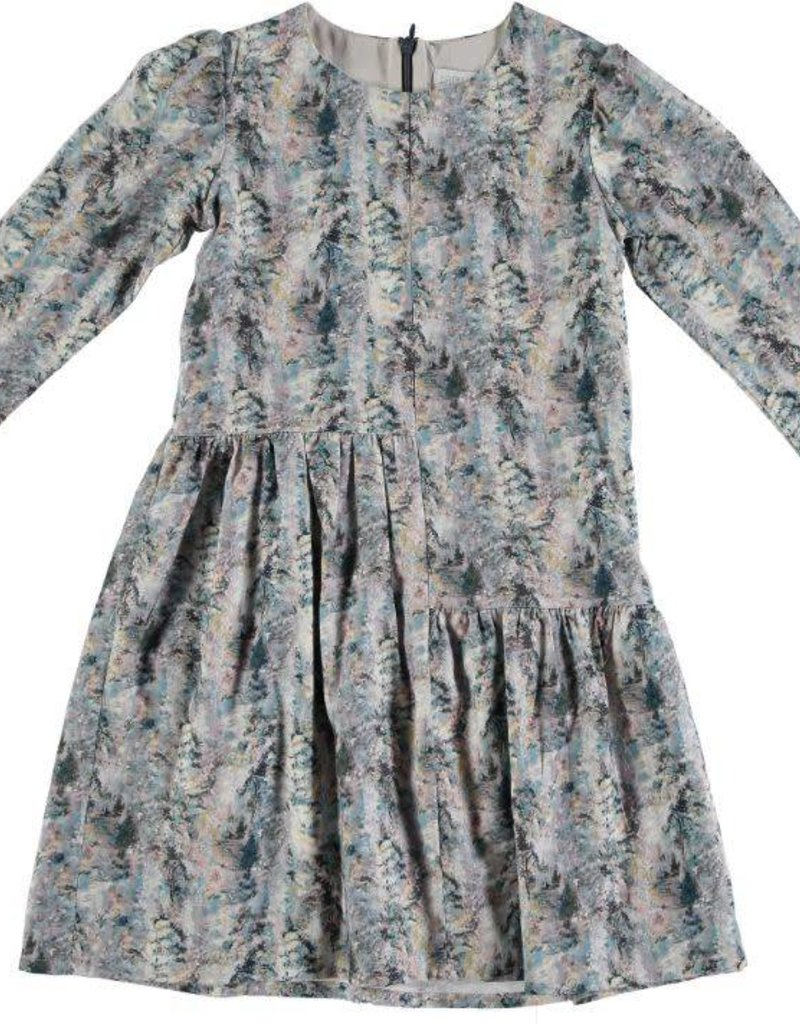 Violeta Alba Dress KNVIS12