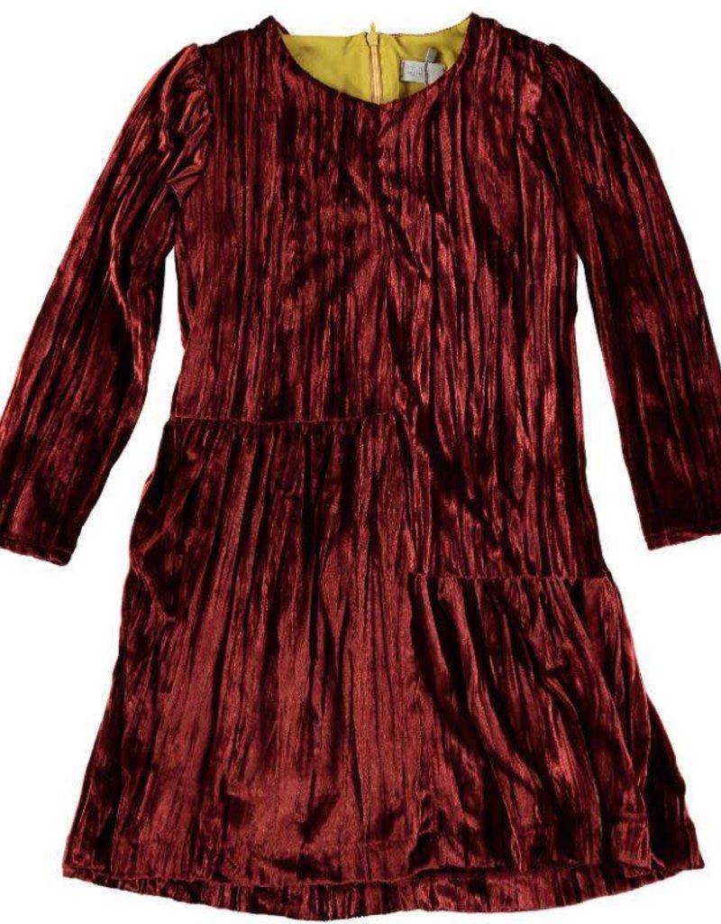 Violeta Alba Dress KNTO2