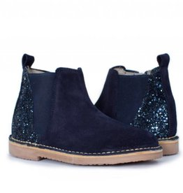 Childrenchic Childrenchic Glitter Bootie