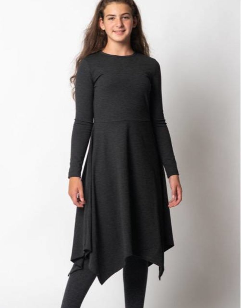 PC2 Girls Gry 73 Dress