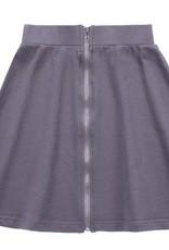 PC2 Girls Skirt SKR61 HTR Solid