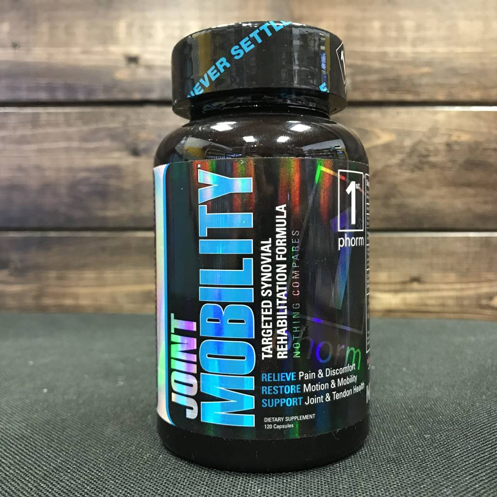 1st Phorm Joint Mobility