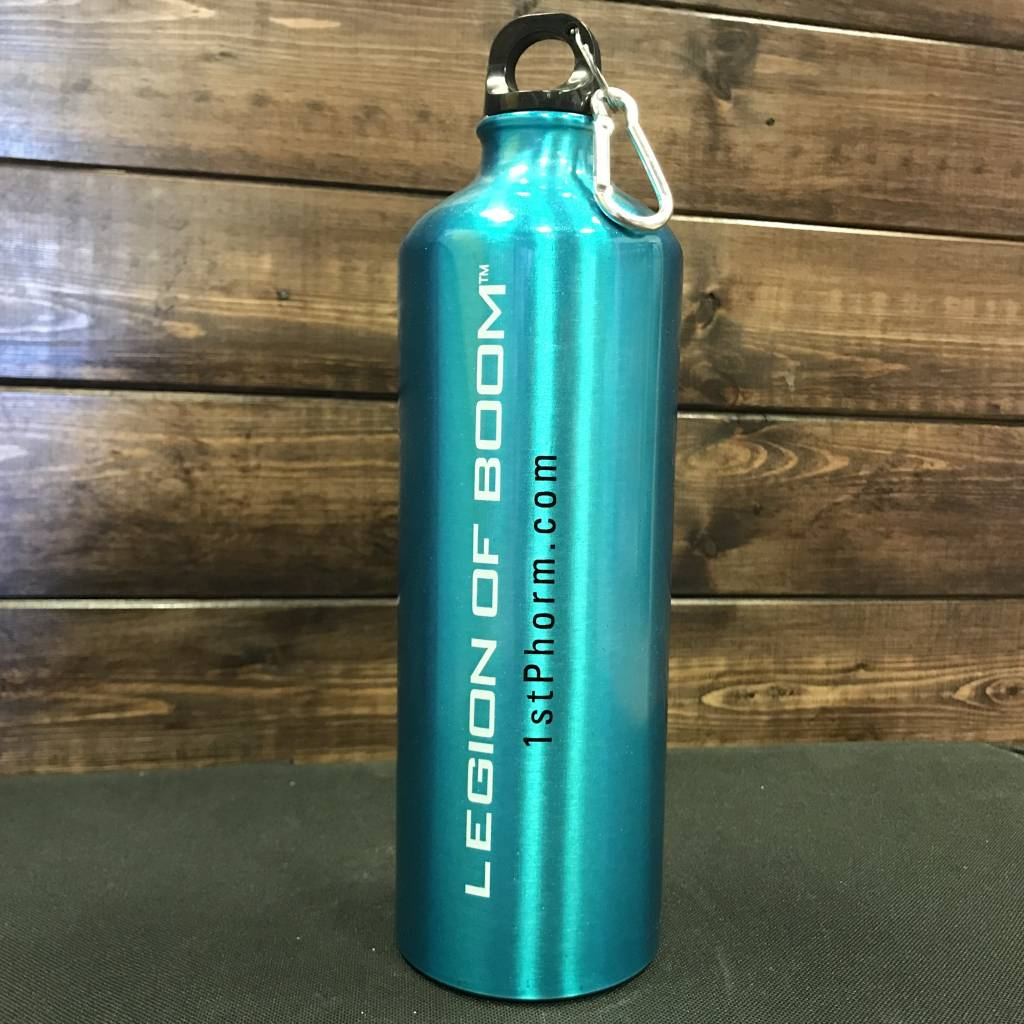 1st Phorm 1st Phorm Aluminum Water Bottle