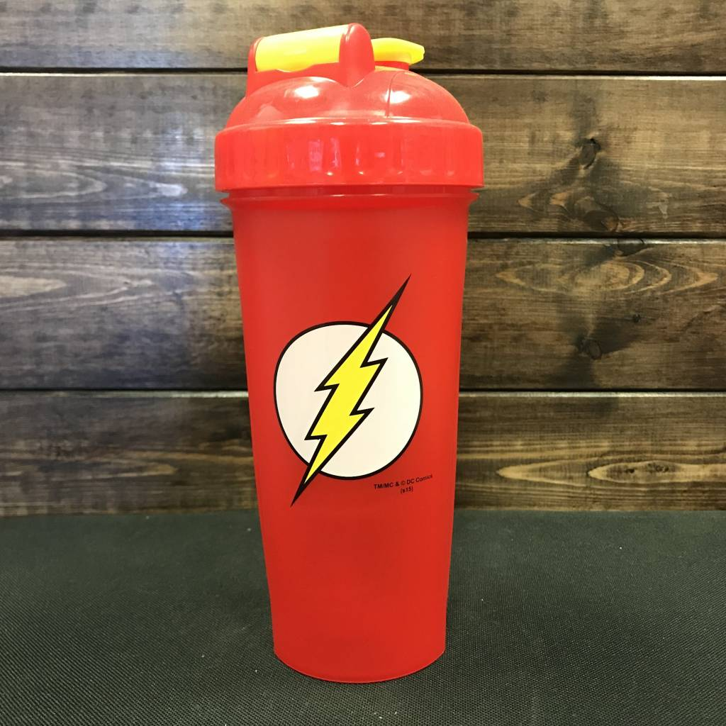 Perfect Shaker Perfect Shaker Superhero
