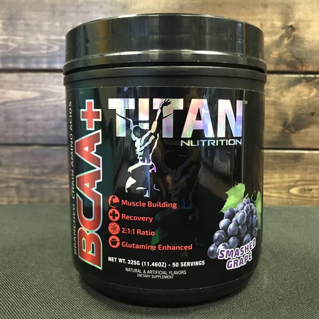 Titan Titan BCAA