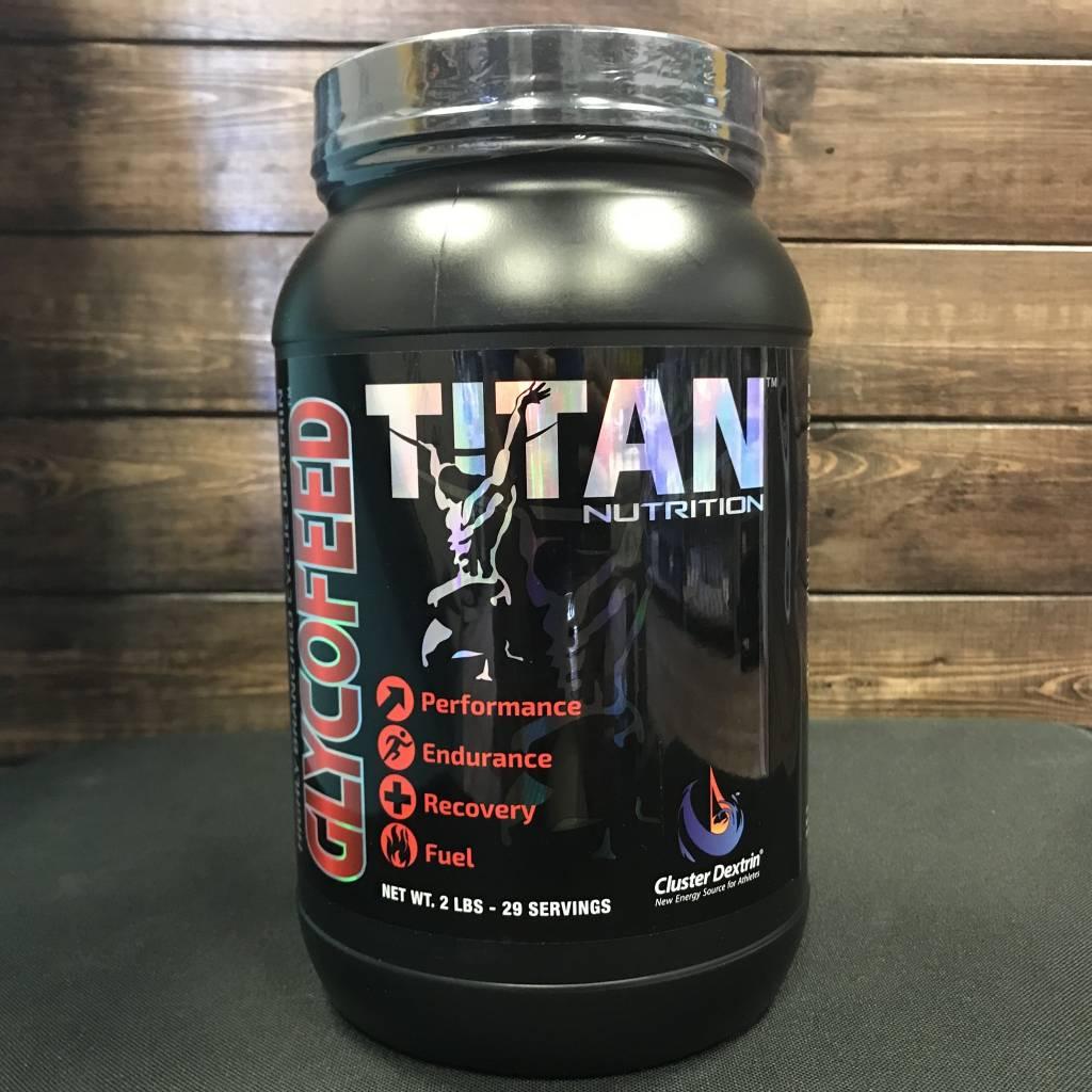 Titan Titan Glyco Feed