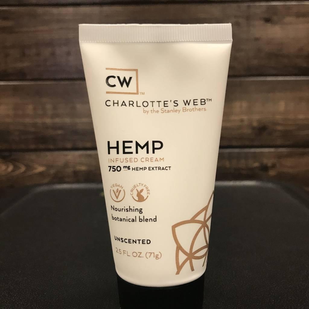 Charlottes Web Charlotte's Web Lotion