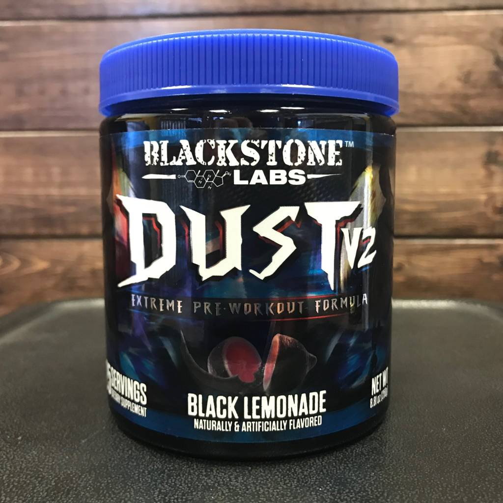 Blackstone Labs Blackstone Labs Dust Pre-Workout