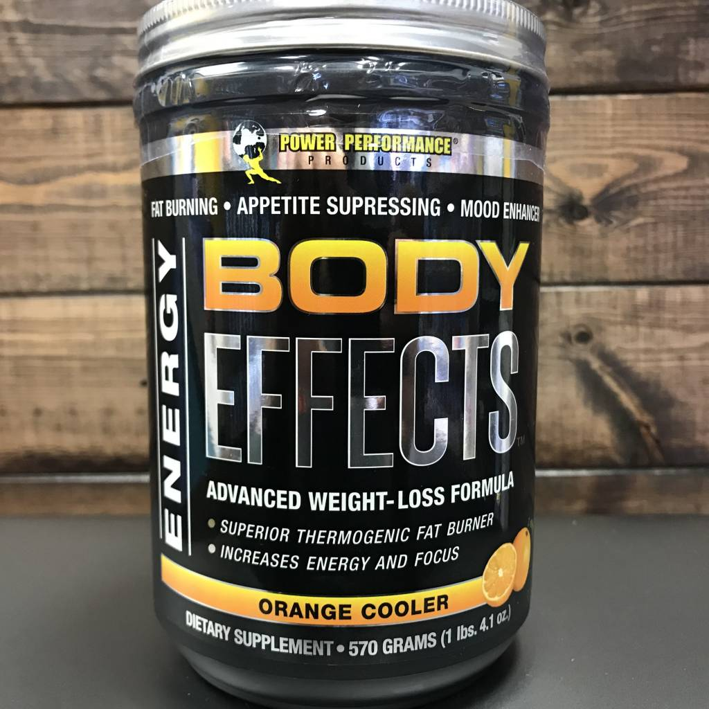 Power Performance Body Effects, Lemonade