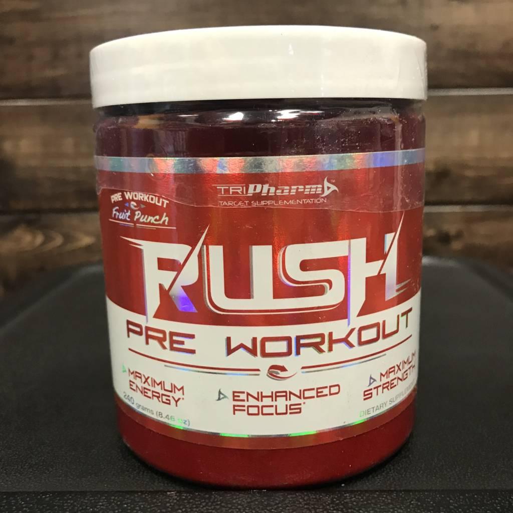 TriPharm TriPharm Rush Pre-Workout