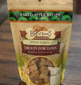 BAG OF BONES BARKERY Barkery Bones