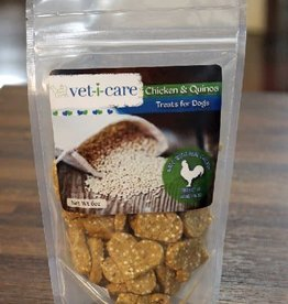 BAG OF BONES BARKERY Vet-i-Care Chicken & Quinoa 6oz