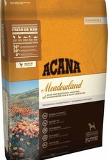 ACANA Acana Regionals Meadowland Dog Food