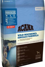 ACANA Acana Singles Wild Mackerel Dog Food