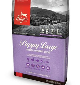 ORIJEN Orijen Large Breed Puppy Dog Food