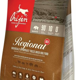 ORIJEN Orijen Regional Red Freeze Dried Dog Food