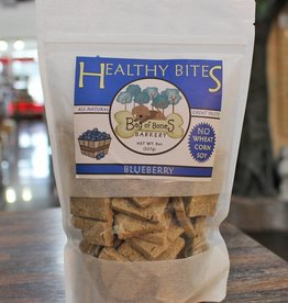 BAG OF BONES BARKERY Healthy Bites